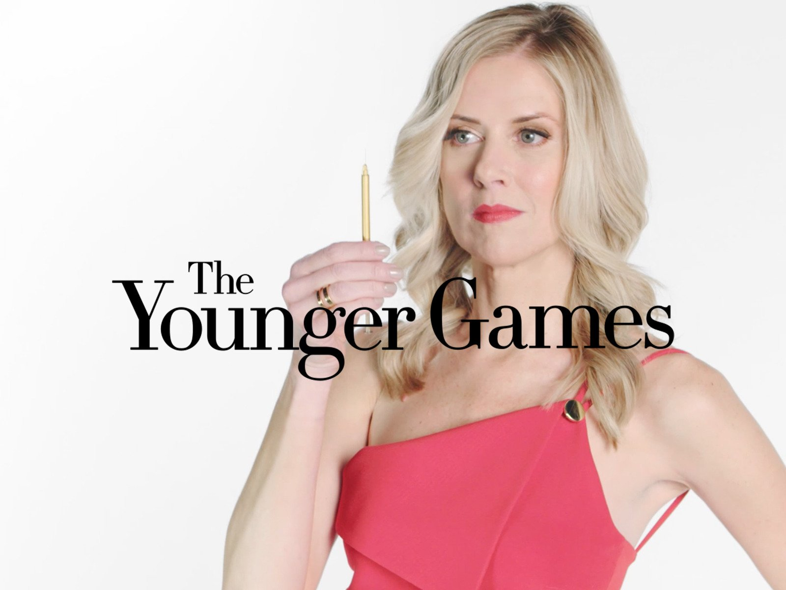 The Younger Games - Season 1