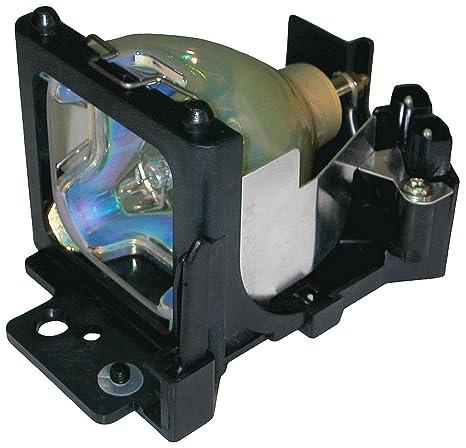 HAIWO- Grande Originale pour TOSHIBA TLPLW14 pour projecteur TOSHIBA TDP-T355/TW355