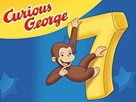 Curious George Season 7
