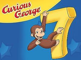 Curious George Season 7