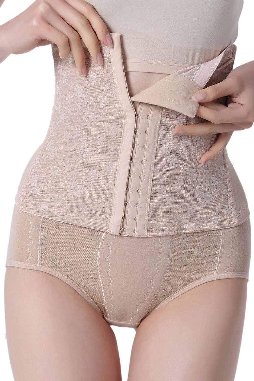 Smile YKK Slim Fit Damen Korsettgürtel Body Figur-Body Bodyshaper jetzt kaufen