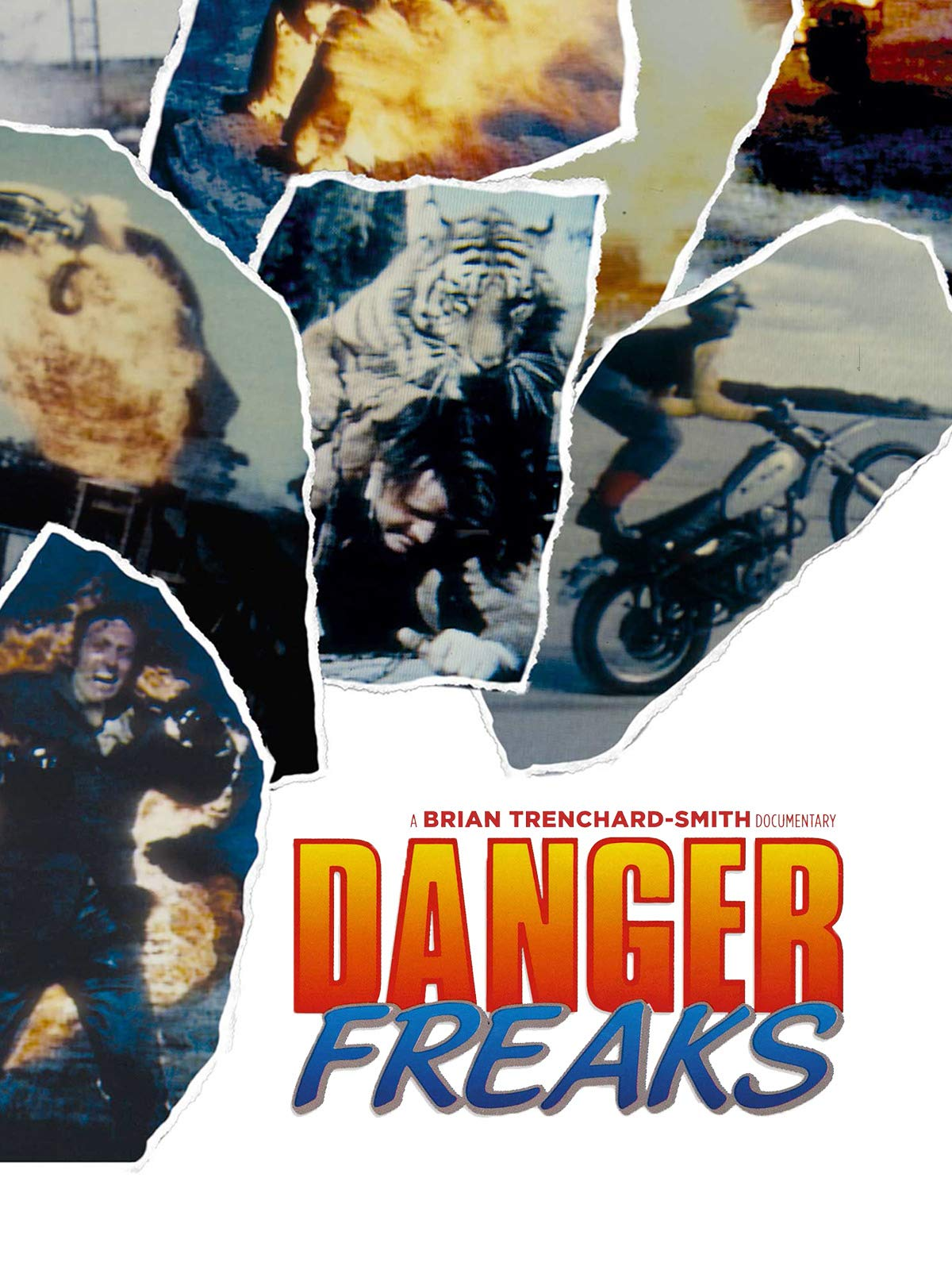 Dangerfreaks on Amazon Prime Instant Video UK