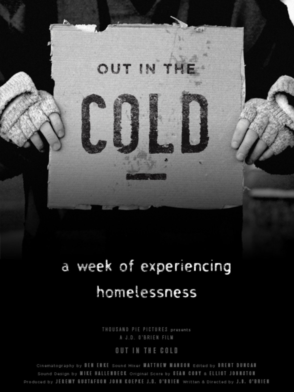 Out in the Cold on Amazon Prime Video UK