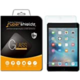 Supershieldz for iPad Mini 4 Tempered Glass Screen Protector, Anti-Scratch, Anti-Fingerprint, Bubble Free, Lifetime Replacement Warranty (Color: Tempered Glass)