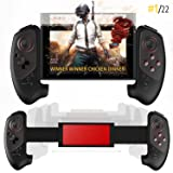 Mobile Game Controller IPEGA PG-9083 Telescopic Wireless Bluetooth 3.0 Game Controller Gamepad for Samsung Galaxy Note HTC LG Android Tablet PC