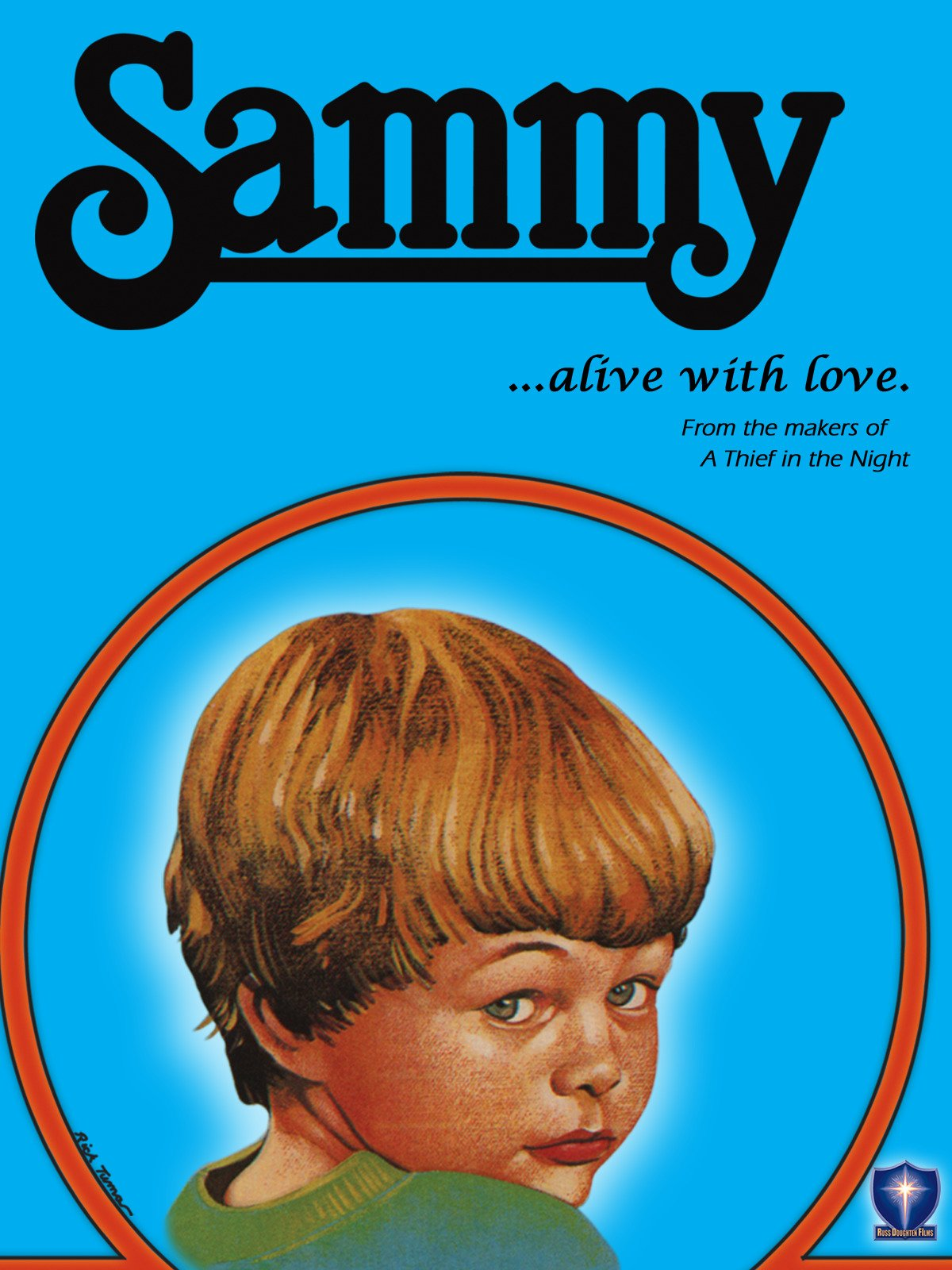Sammy on Amazon Prime Instant Video UK