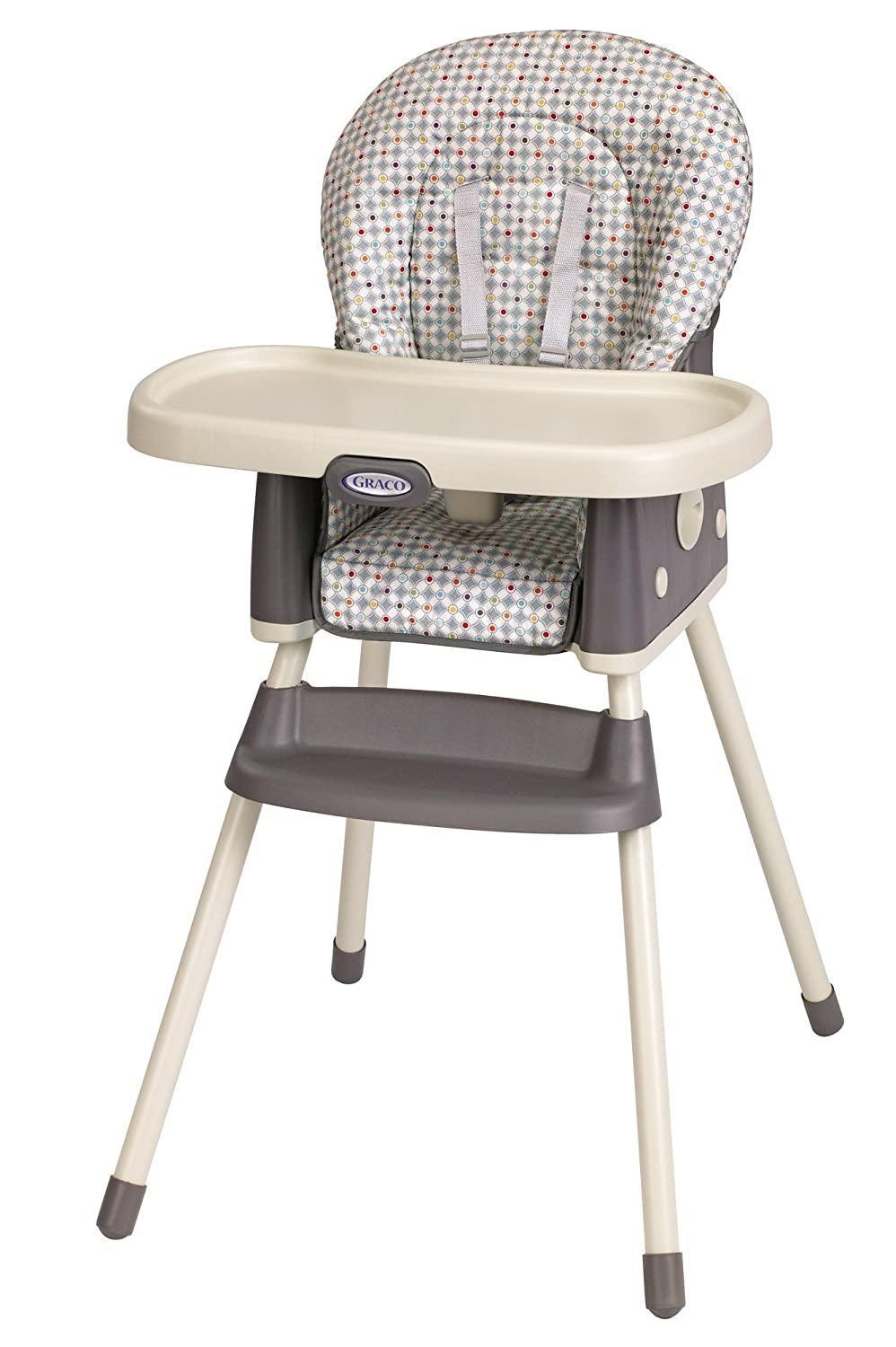 Graco Pasadena Diamond Simple Switch Booster Seat Deluxe