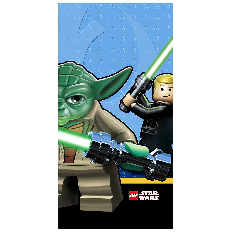 Lego Star Wars Party Tischdecke Kunsstoff 137 x 259 cm günstig bestellen