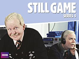 Still Game, Season 4