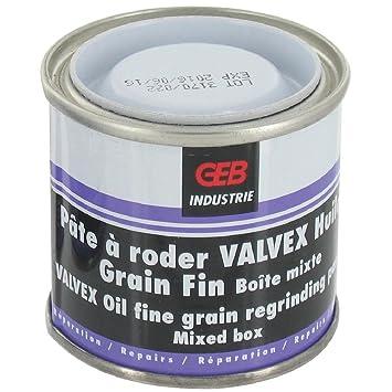 pate a roder valvex valvex 2 pots 65grs jardin m489. Black Bedroom Furniture Sets. Home Design Ideas