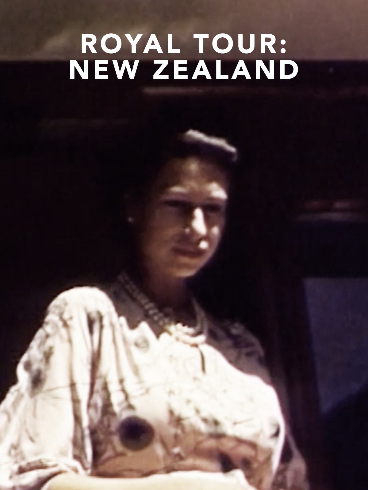 Royal Tour: New Zealand