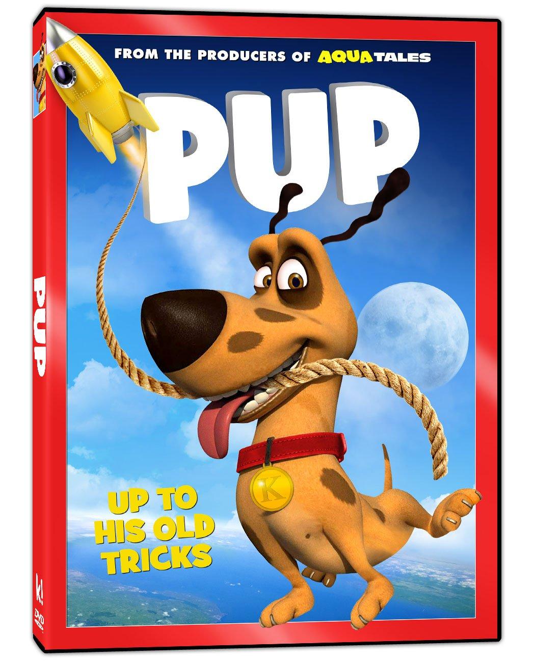 Pup (2013) [English] DM - Emilee Wallace, Kristina Hughes, Peter Hudson