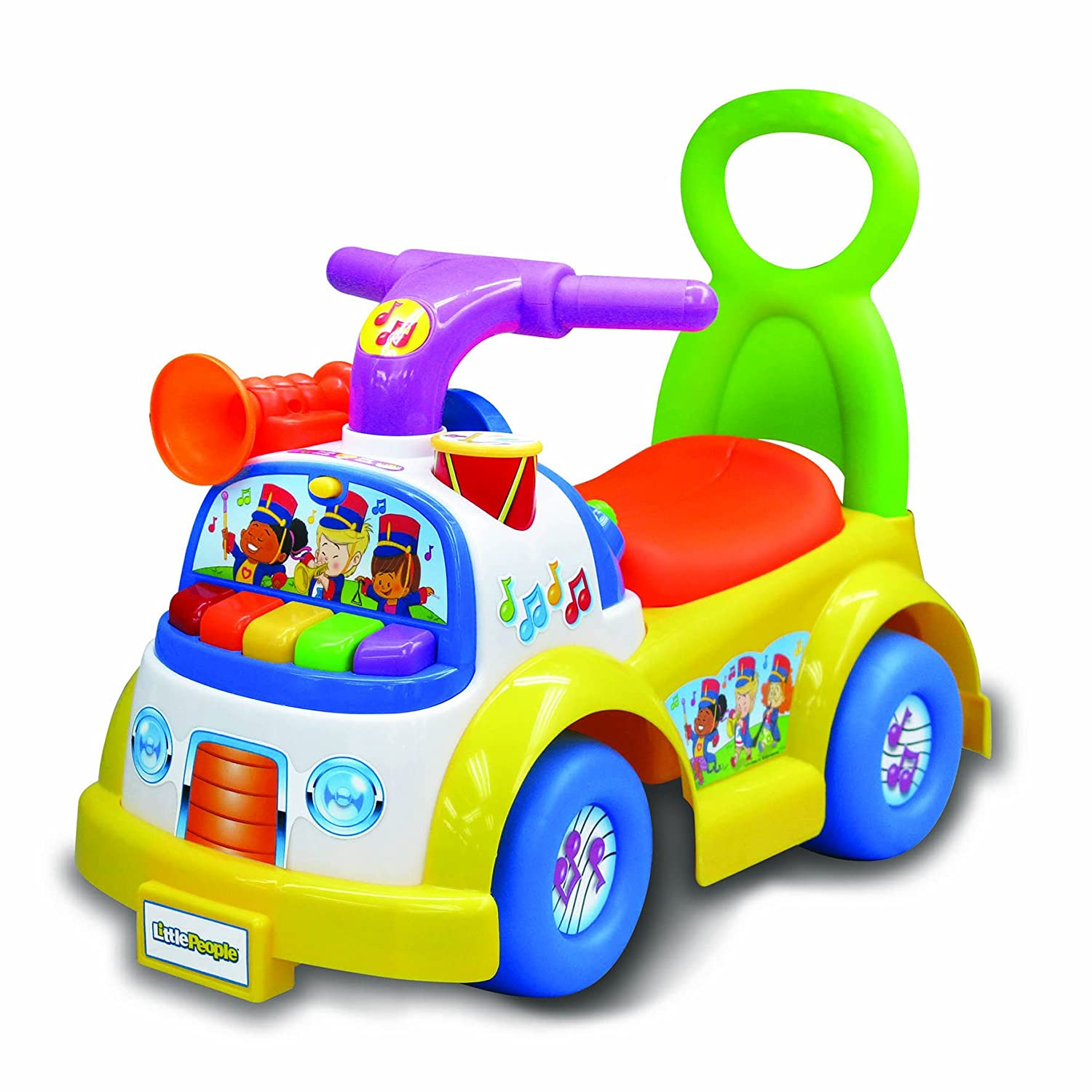 Car Toys For 2 Year Old