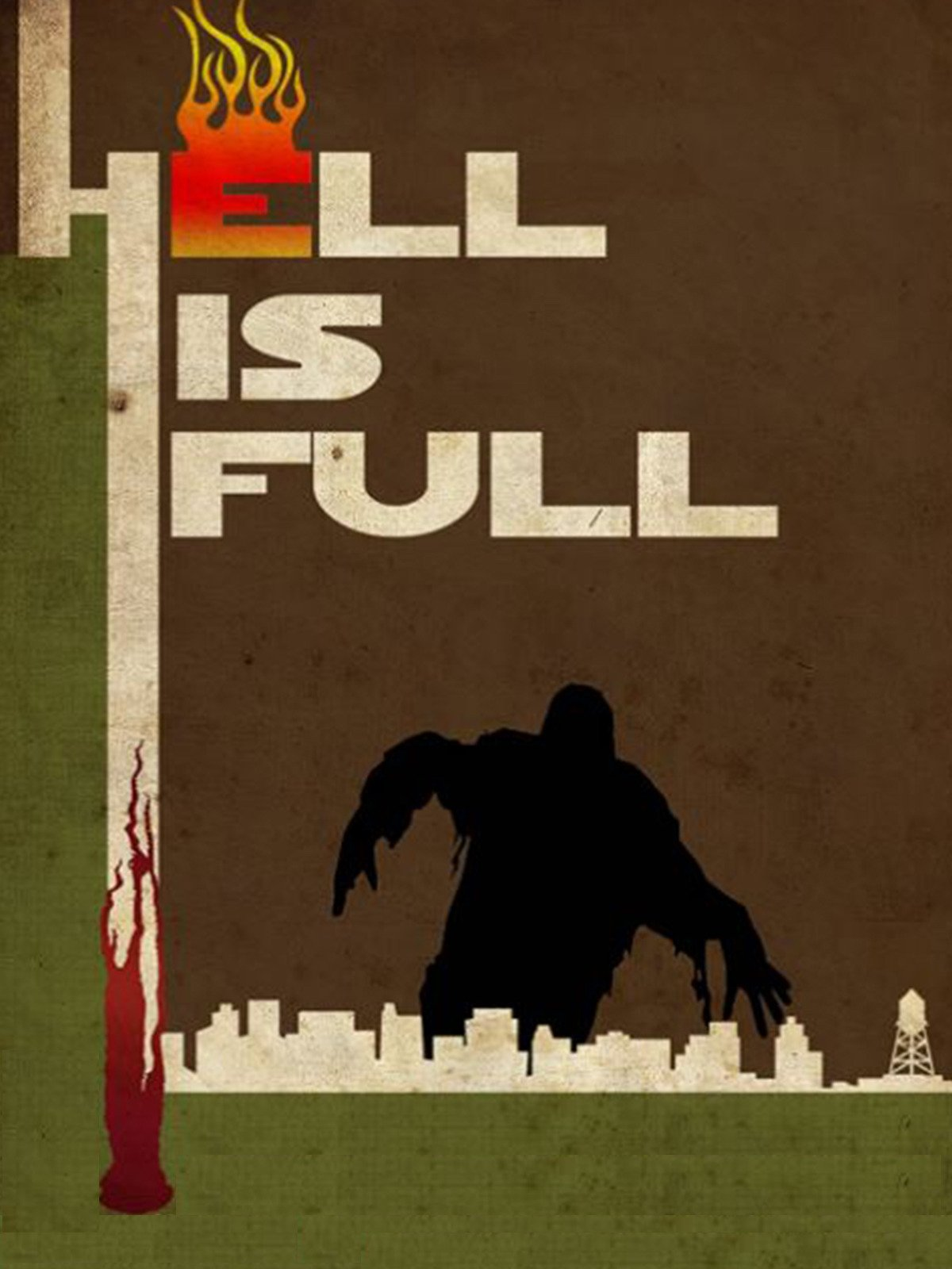 Hell Is Full on Amazon Prime Video UK