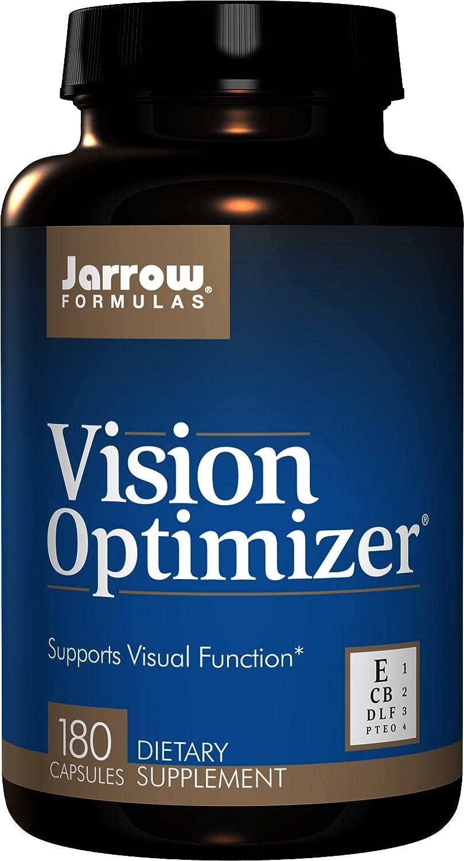 Jarrow Formulas 视力全效优化营养素180粒,S&S后$26.4,国内售价¥500