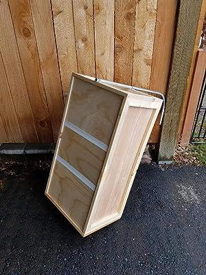 brooder box Standard