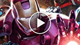 CGR Trailers - MARVEL FUTURE FIGHT Gameplay Video