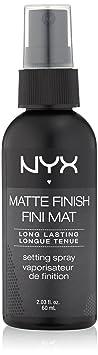 NYX NXMSS01 Arcápolás