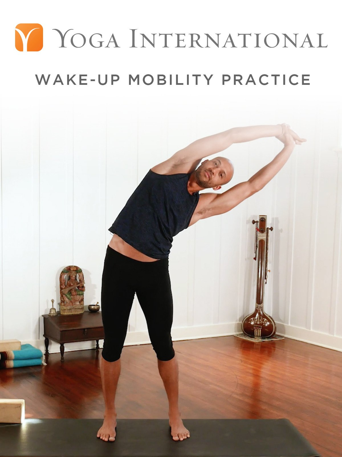 Wake-up Mobility Practice