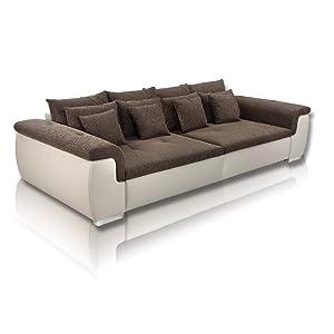 ROLLER Big Sofa BIG POINT Sofa Couch  Kundenbewertung und Beschreibung