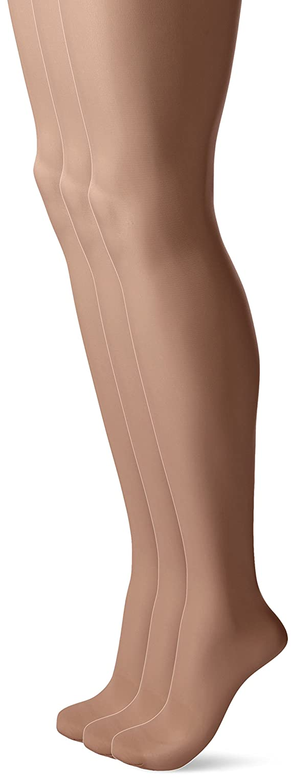 Essential Solutions Age Defiance Control Top Pantyhose