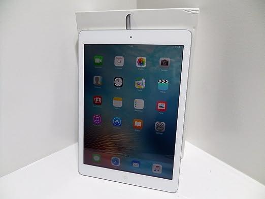 Apple iPad Air - 16 Go - Argent
