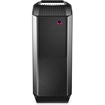 Dell Alienware Aurora R6 Gaming Intel Quad Core i7 Desktop