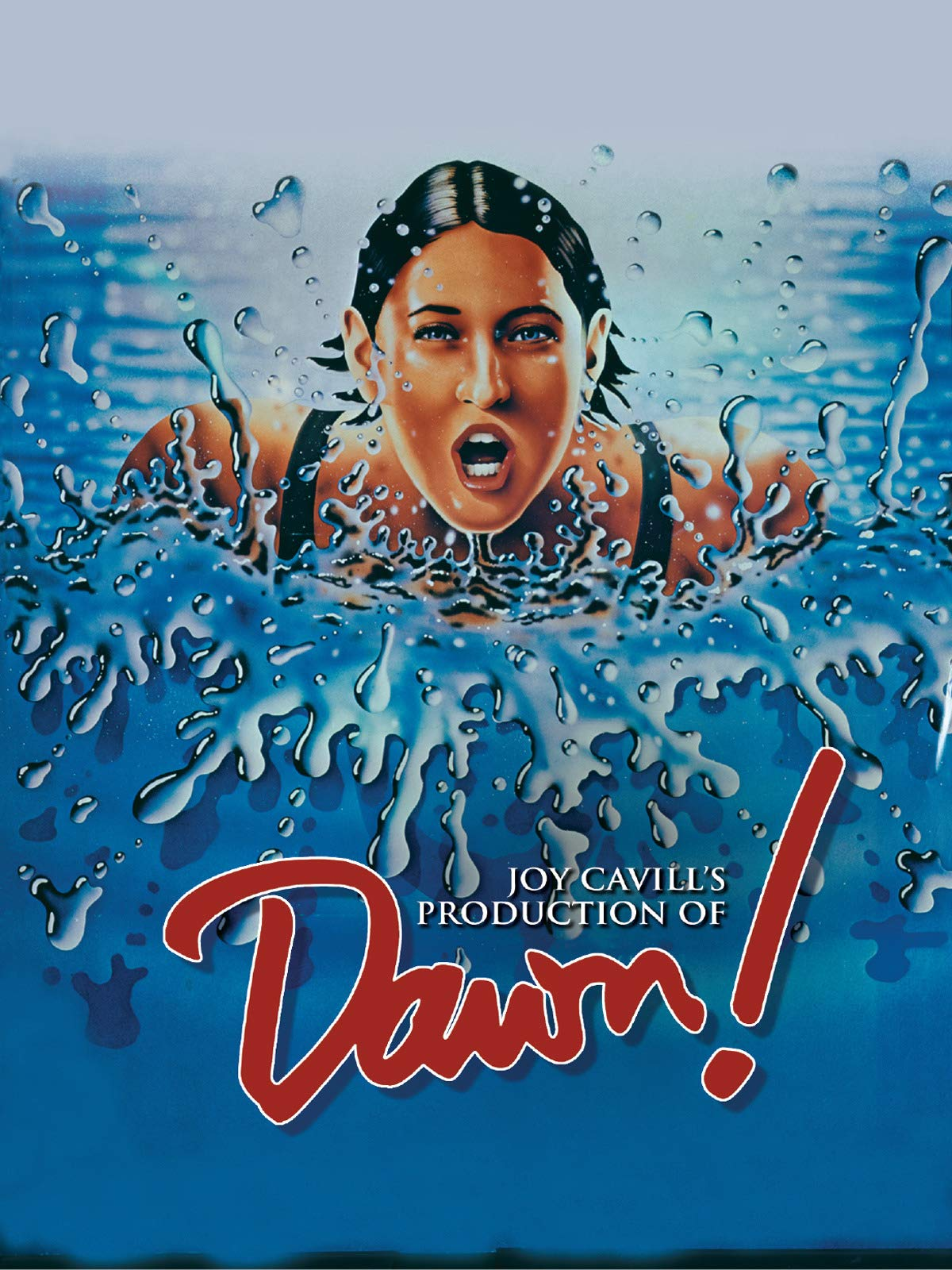Dawn! on Amazon Prime Instant Video UK