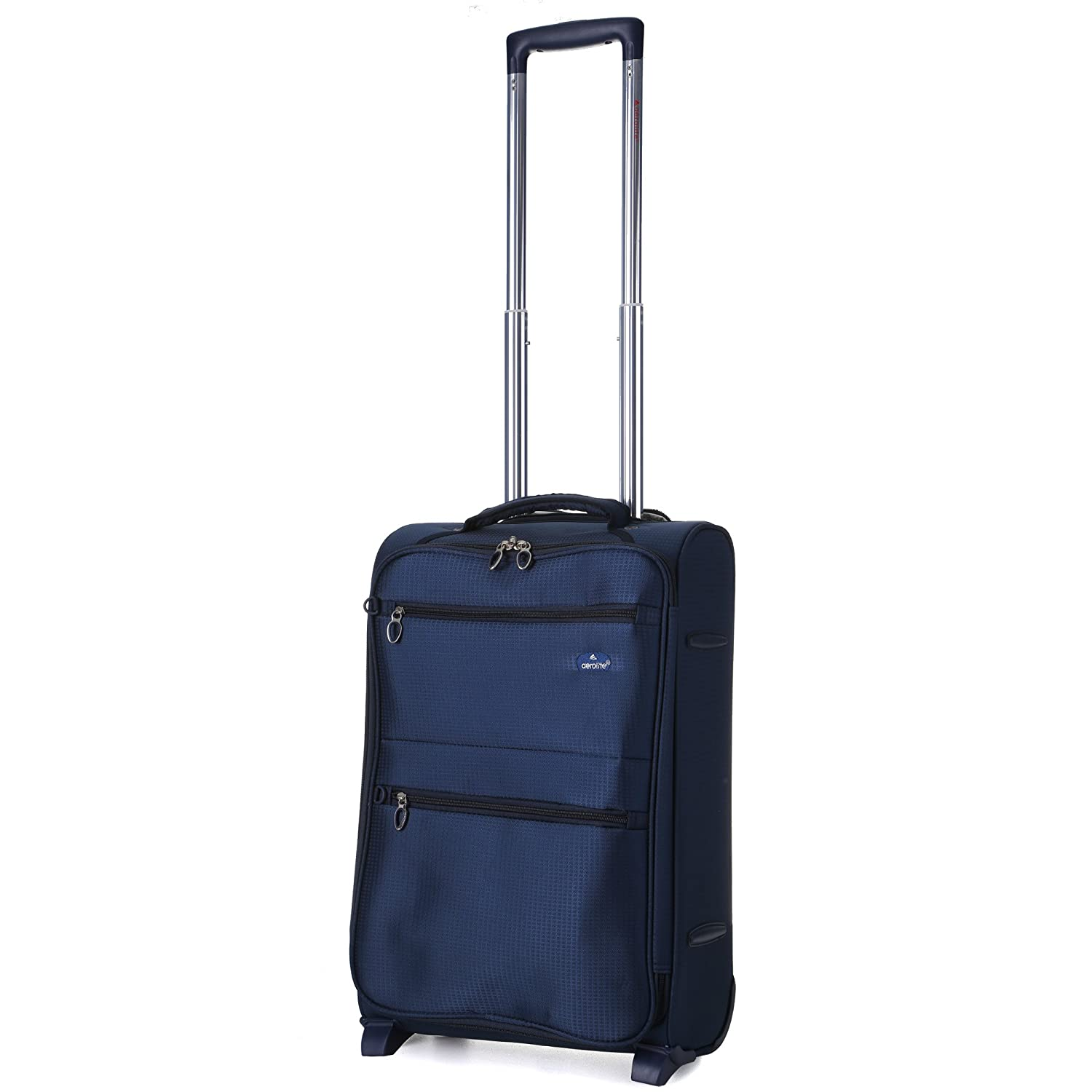 aerolite premium bagages main valise cabine sac correspond ryanair easyjet ebay. Black Bedroom Furniture Sets. Home Design Ideas