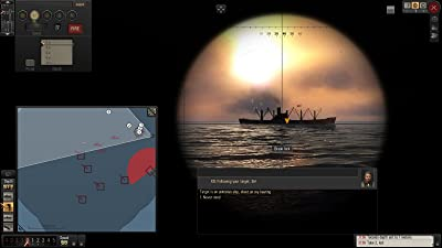 Silent Hunter V: Battle of the Atlantic