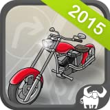 Motorradf�hrerschein - Klasse A
