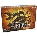 NECA Mage Knight Board Game (Color: Standard, Tamaño: Standard)