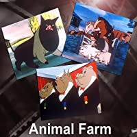 Animal Farm - Color - 1954
