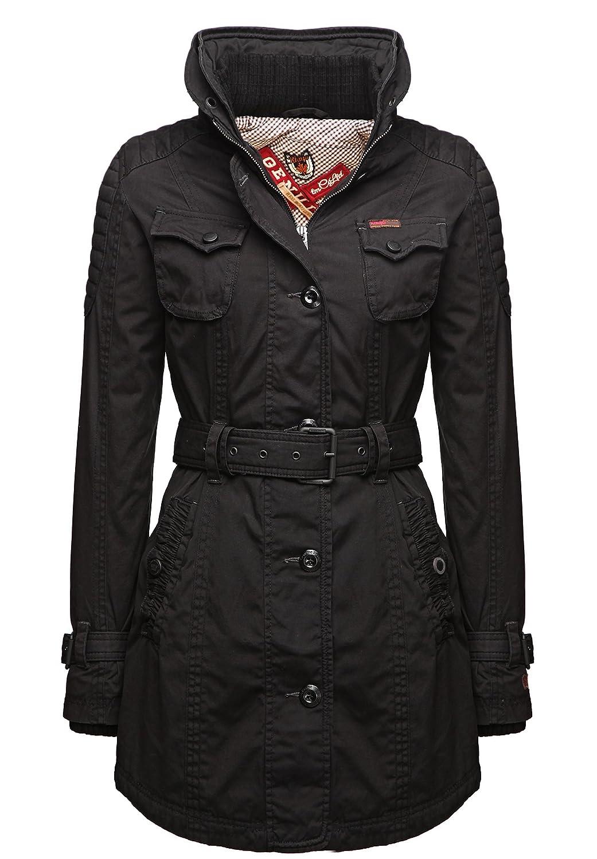 khujo Damen Mantel DETROIT BIKER 1537CO153_200 günstig kaufen