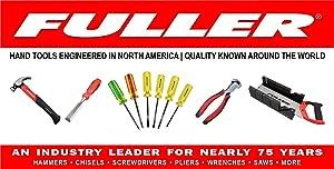 Fuller Tool 320-0100 INSULATION Knife - Double Sided (Tamaño: ?ne ???k)