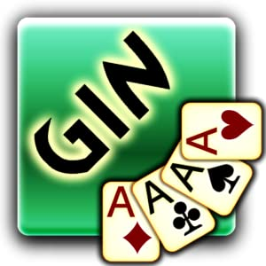 Gin Rummy Free from AI Factory Limited