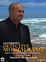 Detective Montalbano: Episode 22 - The Age of Doubt (English Subtitled)