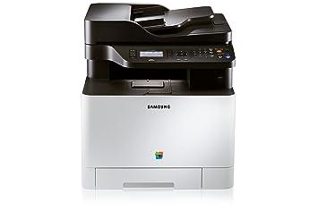 Samsung CLX-4195FN/PLU Imprimante Multifonction Laser Couleur