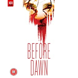 Before Dawn [Blu-ray]