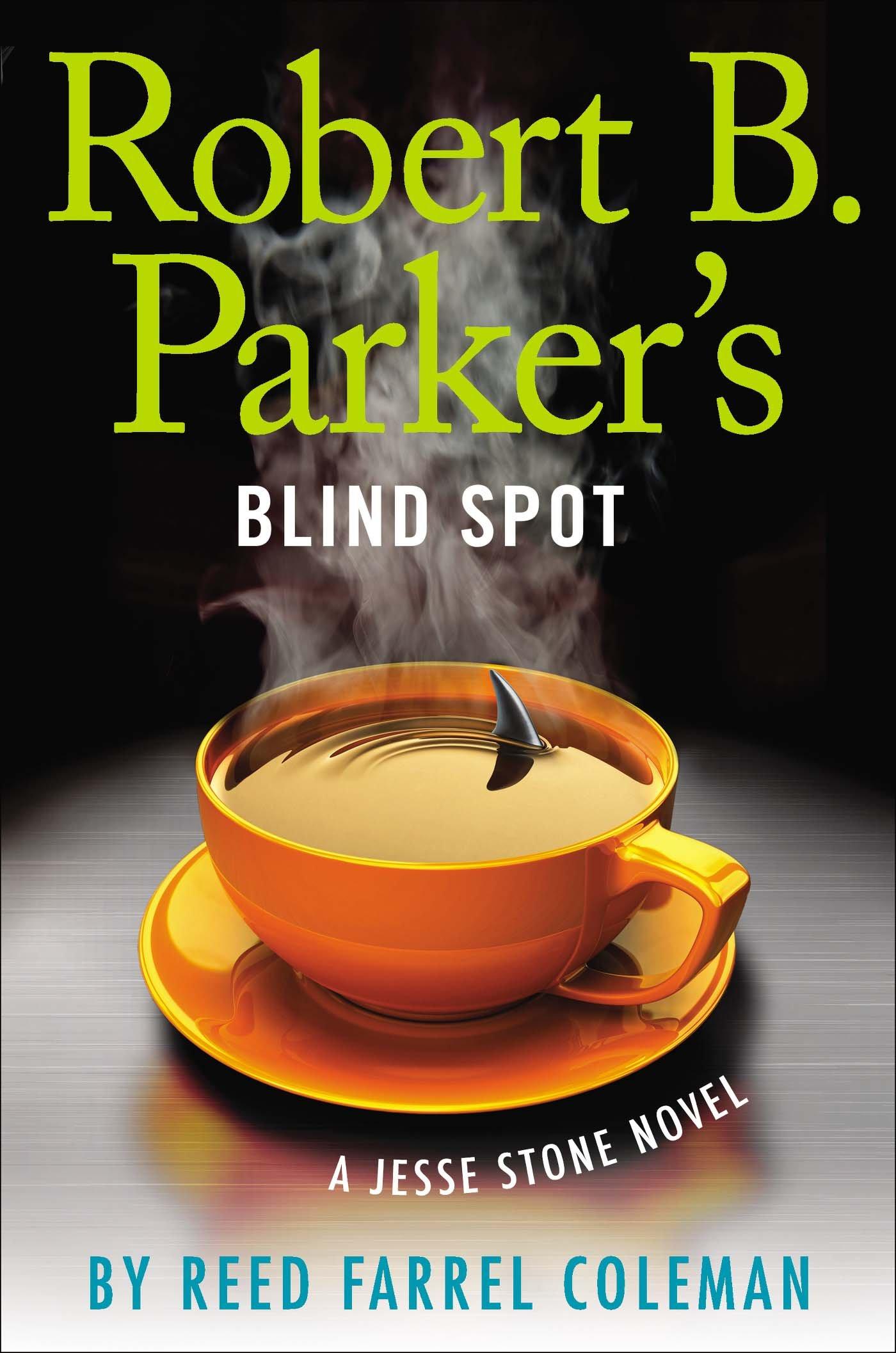 Robert b parker phd dissertation