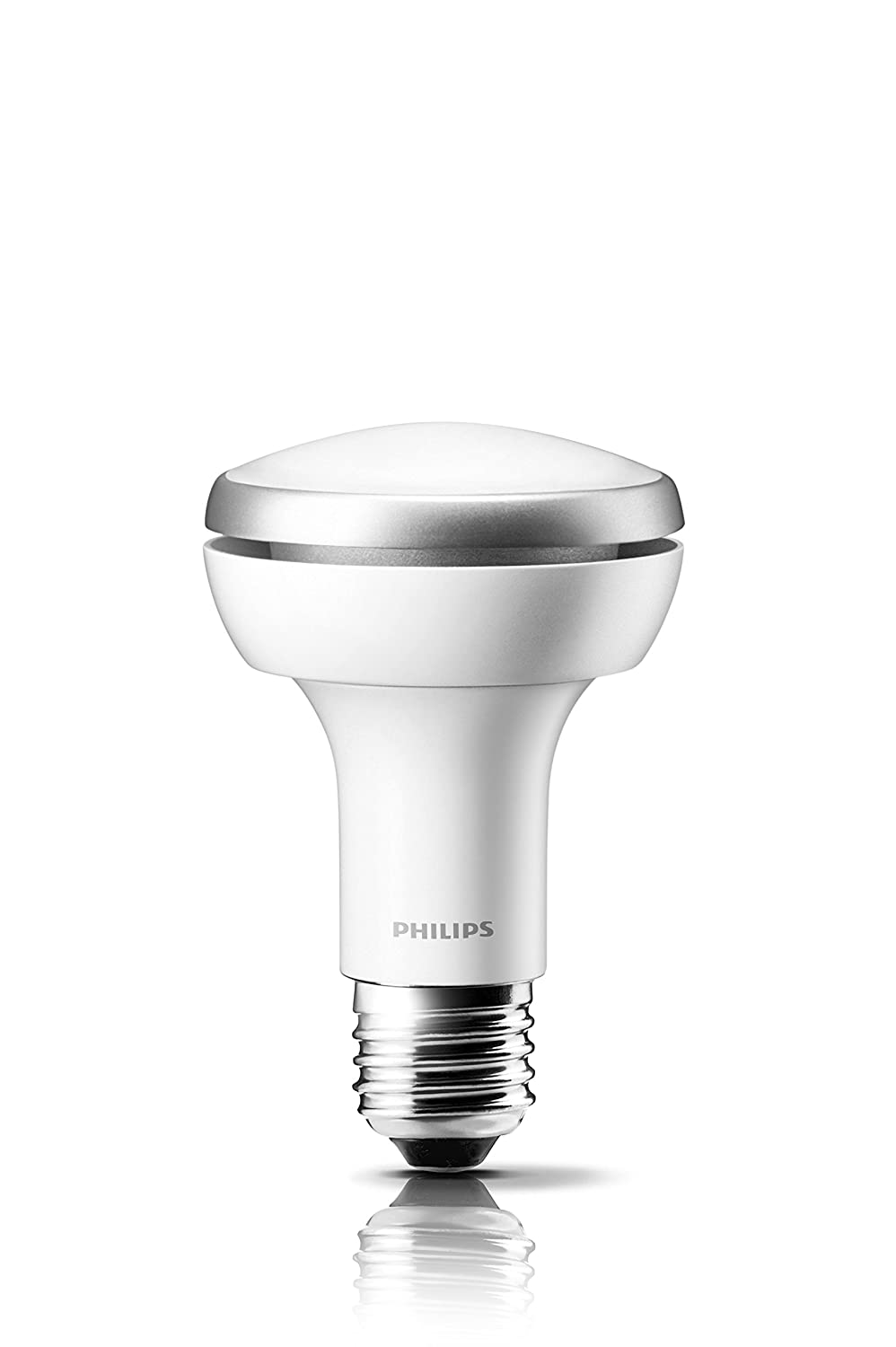 philips 451849 8 watt 50 watt r20 indoor flood led light bulb dimmable new ebay. Black Bedroom Furniture Sets. Home Design Ideas