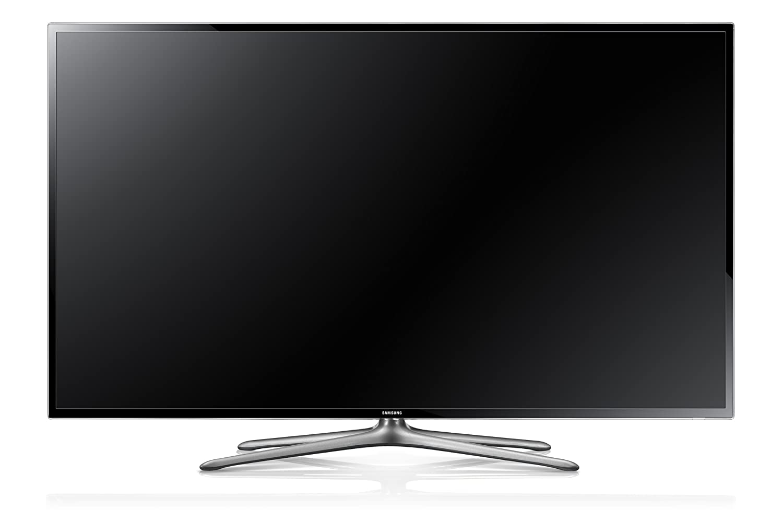 Samsung UN40F6400 40-Inch 1080p 120Hz 3D Slim Smart LED HDTV