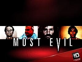 Most Evil Season 1