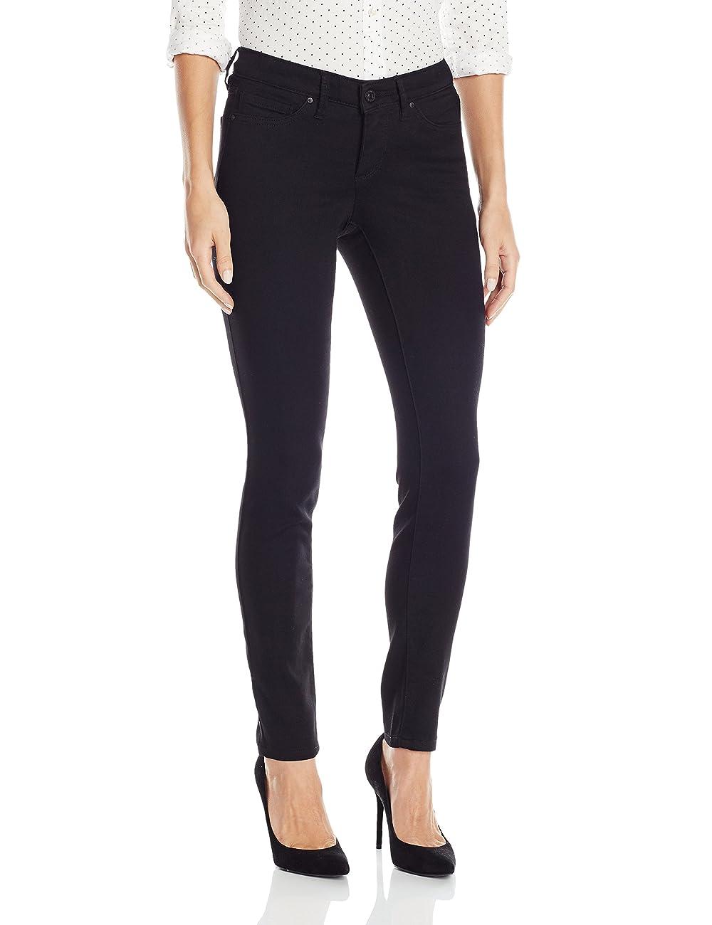 Vintage America Blues Women's Plus Size Boho Skinny Jean 0