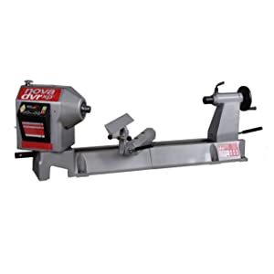 Wood Lathe Review 2017