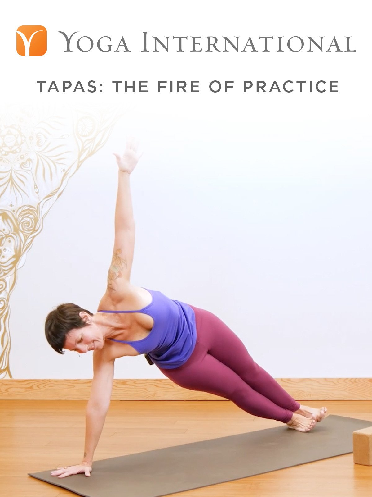 Tapas: The Fire of Practice