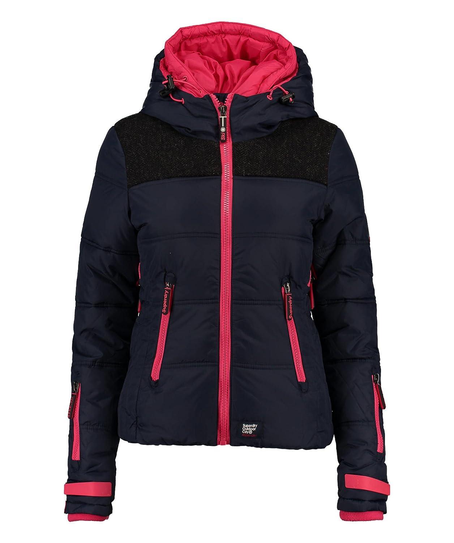 Damen Skijacke / Snowboardjacke Polar Elements