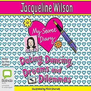 My Secret Diary Audiobook