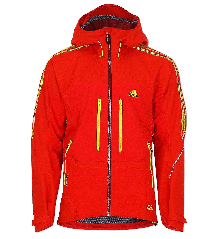 adidas Herren Outdoor Jacke mit Kapuze Terrex Skyclimb Jacket online bestellen