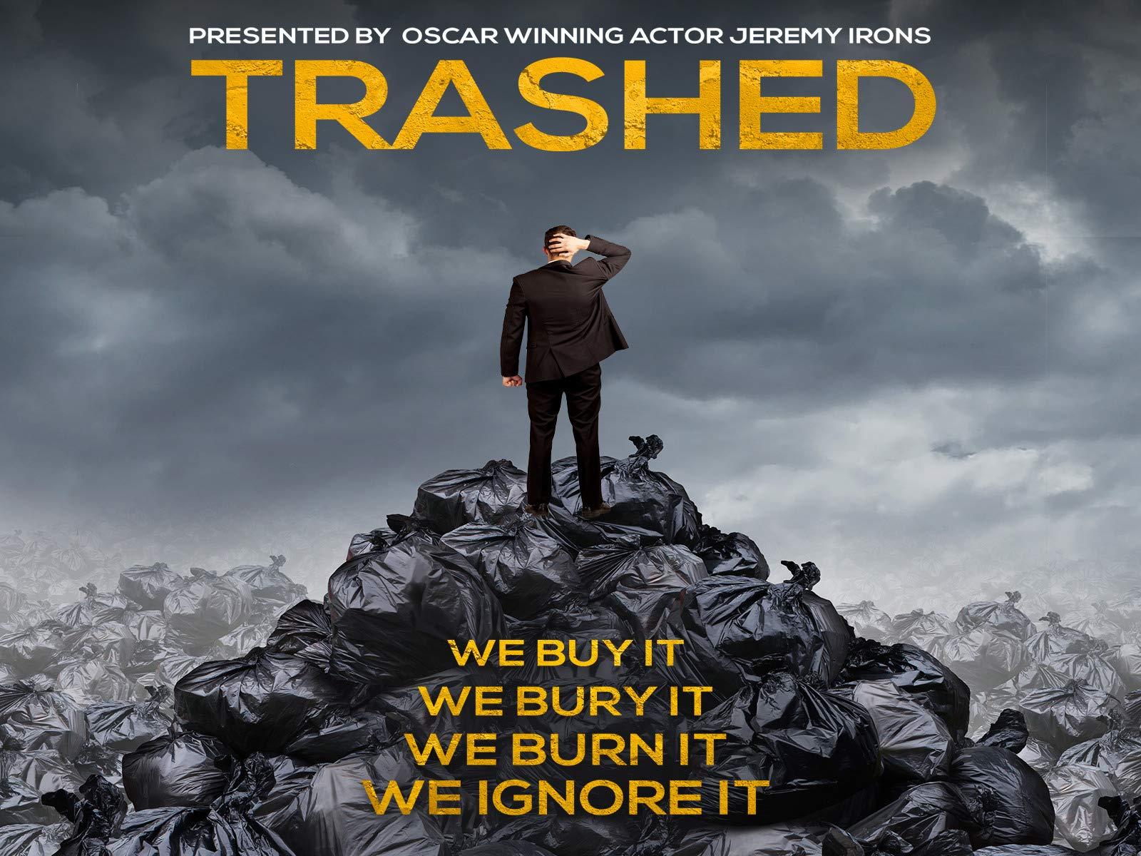Trashed on Amazon Prime Video UK